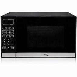 0.7 CF Countertop Microwave, 700W