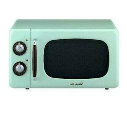 Magic Chef 0.7 Cu Ft 700 Watt Countertop Microwave, Rotary D