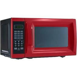 Mainstays 0.7 Cu. Ft. 700W  Microwave with 10 Power Levels