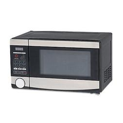 Avanti 0.7 Cu.ft Capacity Microwave Oven 700 Watts Stainless
