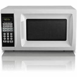 Hamilton Beach 0.7 Cu Ft Countertop Microwave Oven In Black