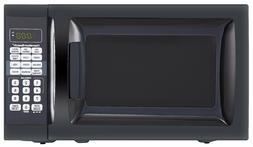 Hamilton Beach 0.7 Cu Ft Microwave Oven - 700 Watts - Black