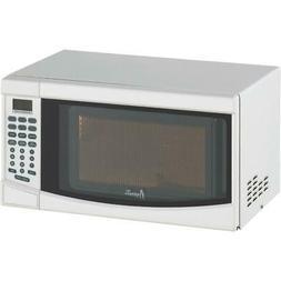 Avanti 0.7 Cu. Ft. White Countertop Microwave MO7191TW  - 1