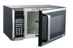 Hamilton Beach 0.9 cu.ft. 900W Microwave Oven - Stainless St
