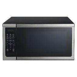 Oster 1.1 Cu. Ft. 1000W Stainless Steel Digital Microwave Ov