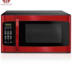 Hamilton Beach 1.1 cu FT Kitchen Microwave Oven 1000W LED Di
