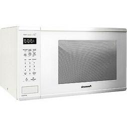 1 3 cu ft 1100w countertop microwave