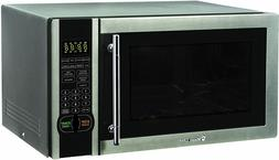 $149 NEW Magic Chef 1.1 cu. ft. Countertop Microwave 1000 Wa