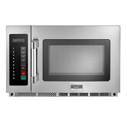 Midea 2134G1A Heavy Duty Commercial Microwave 2100W with Key