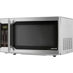 Danby 700W Microwave 0.7Cu.Ft 10 power levels Oval door desi