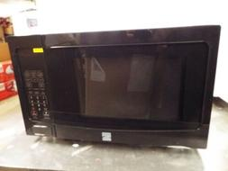 Kenmore 72129 1.2 cu. ft. Countertop Microwave w/ EZ Clean I