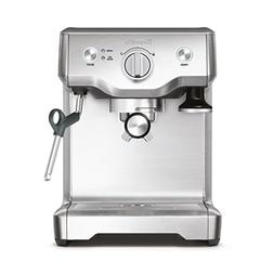 BREVILLE BES810BSS Duo Temp Pro Espresso Machine, Stainless