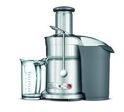 Breville RM-800JEXL Die-Cast Juice Fountain Elite 1000-Watt