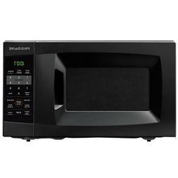 Frigidaire - 0.7 Cu. Ft. Compact Microwave - Black