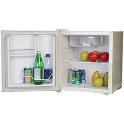 MAGIC CHEF MCBR160W2 1.6 Cubic-ft Refrigerator  Home, garden