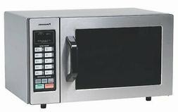 Panasonic Countertop Commercial Microwave Oven Ne 1054f Stai