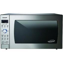 Panasonic Microwave Oven NN-SD975S Stainless Steel Counterto