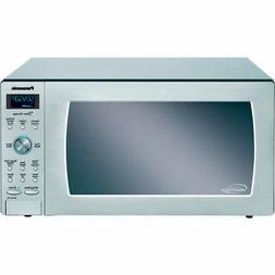 Panasonic NN-SD775S Countertop/Built-In Cyclonic Wave Microw
