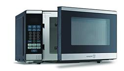 Westinghouse - 0.7 Cu. Ft. Compact Microwave - Stainless Ste