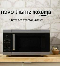 Amazon Alexa Smart Pro Convection Oven Microwave Air Fryer 4