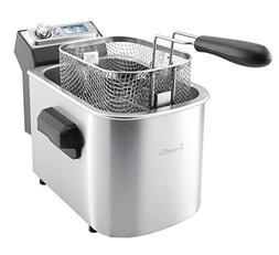 Breville BDF500XL Smart Deep Fryer