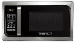 Black & Decker 0.9 cu. ft. Microwave Oven