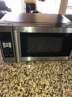 BLACK+DECKER™ ® 0.7cu. ft. 700 Watt Microwave Oven