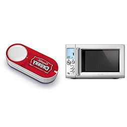Breville Quick Touch, BMO734XL & Campbell's Chunky Soup Da