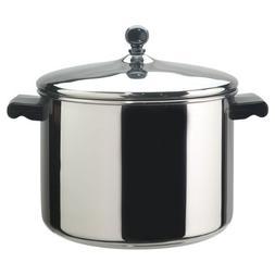 Farberware Classic Covered Saucepan, 8-Quart, 1 ea