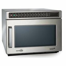 commercial hdc12a2 heavy volume 1200 watt microwave
