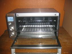 Breville COMPACT Smart Oven Toaster  , BOV650XL