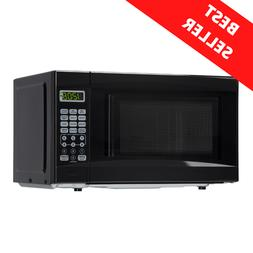 Countertop Mainstays 0.7 Cu. Ft. 700W Microwave Oven Free Sh
