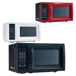 Countertop Kitchen Home Office Digital LED Microwave Oven 0.