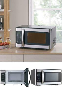 Countertop Kitchen Digital LED Microwave Oven Hamilton Beach
