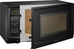 Countertop Microwave 0.7 Cu. Ft. 11 Power Levels 6 Auto Cook