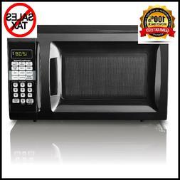 Hamilton Beach Countertop Microwave Oven 0.7 cu ft Small Com