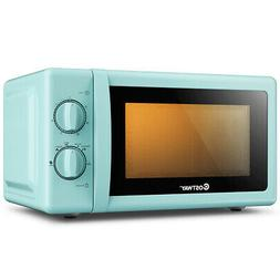 Countertop Microwave Oven 0.7 Cubic Feet 700W Rotary Family