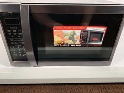 Sharp Countertop Microwave Oven 1.4 Cubit 1100 Watts
