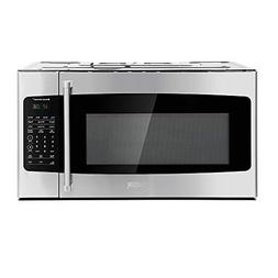 "30"" Thor Kitchen Countertop Microwave Ovens 1.7cu.ft Build-i"