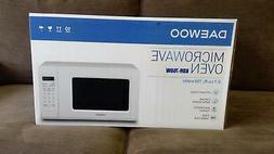 Daewoo Microwave Oven KOR-760W