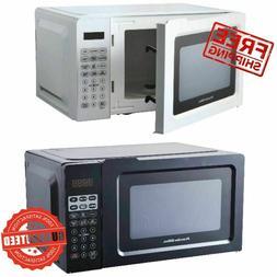 Digital Countertop Microwave Oven 0.7 Cu.ft Ten Power Levels
