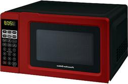 Digital Countertop Microwave Oven 0.7 Cu.ft Digital Microwav
