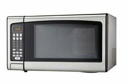 Danby DMW111KPSSDD 1000w Microwave 1.1cu.ft 10 Power Levels