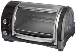 Hamilton Beach® Easy Reach 4-Slice Toaster Oven