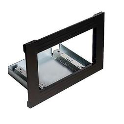 """Kenmore Elite30"""" Countertop Microwave Trim Kit for 74159 &"""