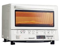 Panasonic 1300 Watts FlashXpress Toaster Oven, Features Inst