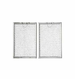 Grease Filter WB06X10309 Replacement For Many GE Microwaves