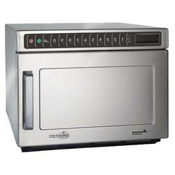 hdc18sd2 countertop commercial heavy volume microwave oven