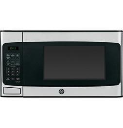 GE JES1145SHSS 1.1 Cu. Ft. Capacity Countertop Microwave Ove