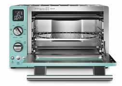 KitchenAid KCO275AQ Aqua Sky Convection Countertop Oven